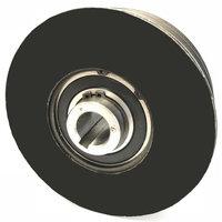 Centrifugaalkoppeling 25 mm, dubbele SPA snaar