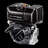 Lombardini 15LD350 dieselmotor