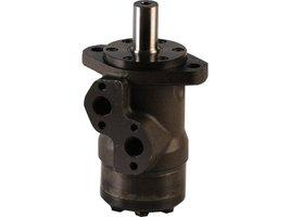 M&S hydraulische motor / hydromotor (O)MP serie 80cc
