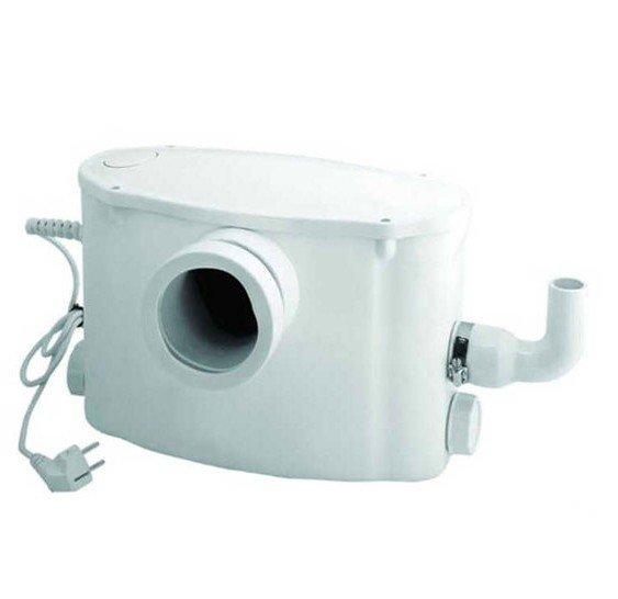 Afbeelding van Professionele toilet broyeur met vermaler 560 Watt