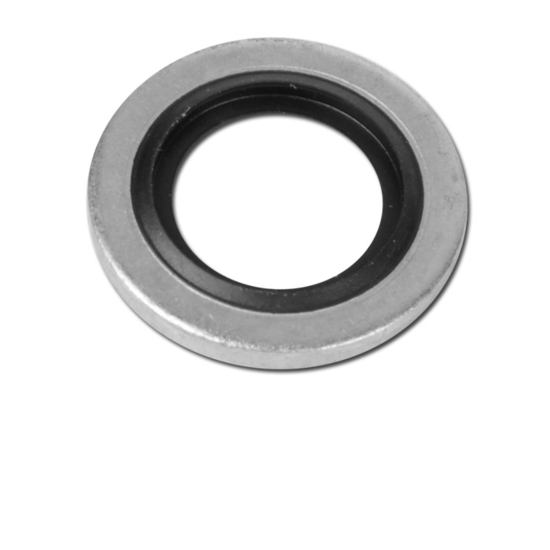Afbeelding van Usit-ring 1/4 inch