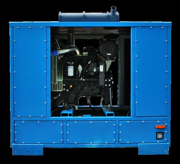 Afbeelding van Diesel hydrauliek powerpack 140pk