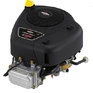 Afbeelding van Briggs & Stratton 10,5 pk E-start benzinemotor met krukas 25,4mm x 80mm
