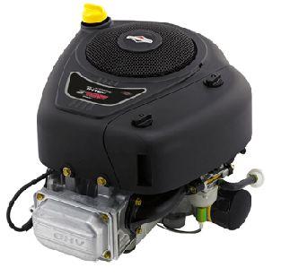 Afbeelding van Briggs & Stratton 11,5 pk E-start benzinemotor met krukas 25,4mm x 80mm