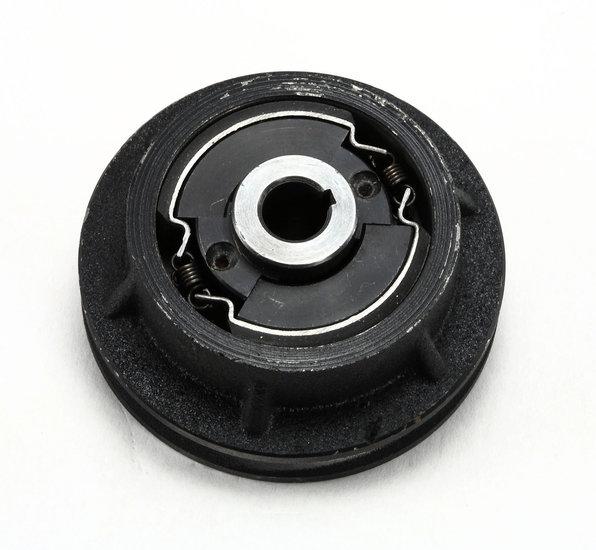 Afbeelding van Trilplaat koppeling voor 25,4mm as