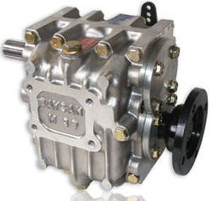 Afbeelding van PTM mechanische keerkoppeling 30pk