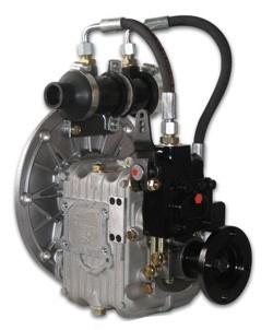 Afbeelding van PTM hydraulische keerkoppeling 63 pk
