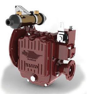 Afbeelding van PTM H100D hydraulische keerkoppeling 107 pk