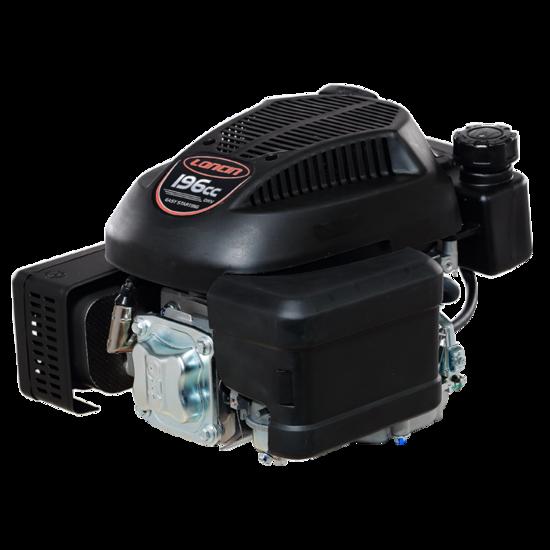 Afbeelding van Benzinemotor PTM200vpro 6,5pk verticale as