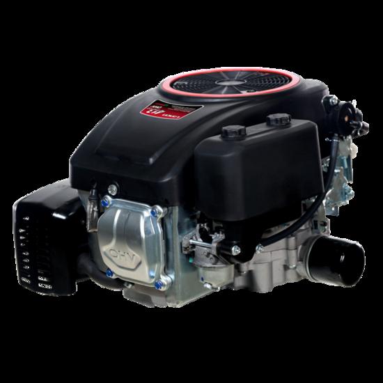 Afbeelding van Benzinemotor PTM420EVpro 12pk verticale as met e-start