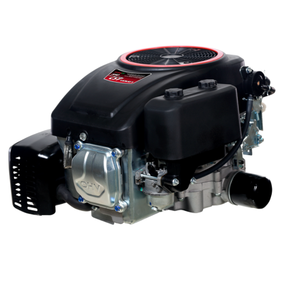 Afbeelding van Benzinemotor PTM450EVpro 14pk verticale as