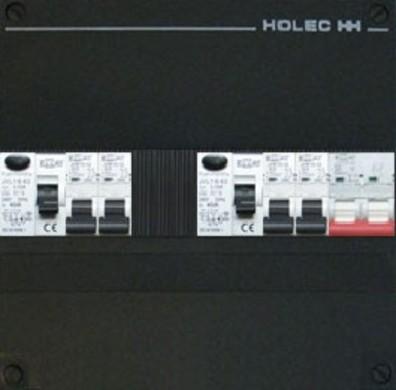 Afbeelding van Emat 4 Groepenkast 1 fase met hoofdschakelaar