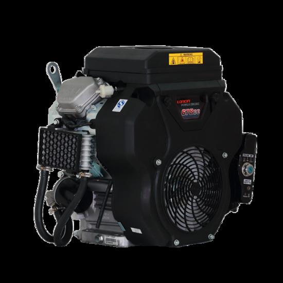 Afbeelding van Hydrauliek motor/pomp combinatie 22pk