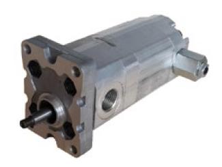 Afbeelding van High-low hydrauliek tandwielpomp 1,6cc - 6,9cc Gr.1