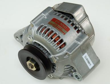 Afbeelding van Denso 101211-1170 dynamo / alternator 12V 40A