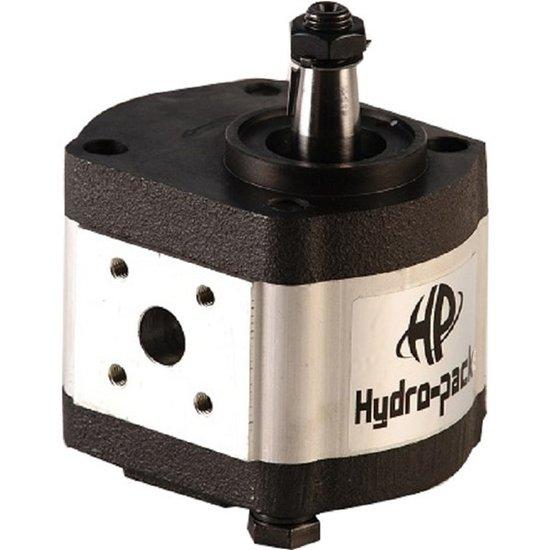 Afbeelding van Hydropack hydrauliekpomp 14cc Rechts passend voor Bosch bouwgrootte 2