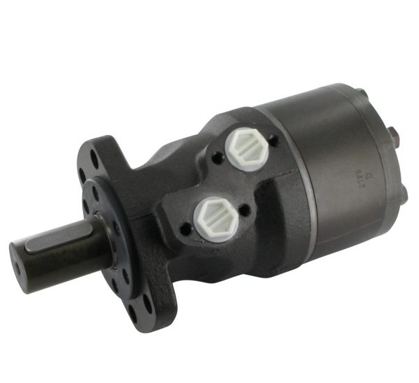 Afbeelding van M&S hydraulische motor (O)MH serie 200cc