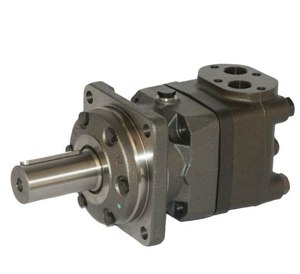 Afbeelding van M&S hydraulische motor (O)MT serie 200cc