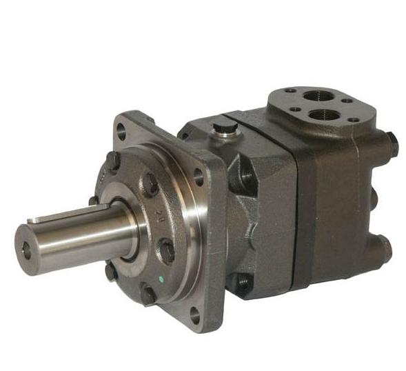 Afbeelding van M&S hydraulische motor (O)MT serie 500cc