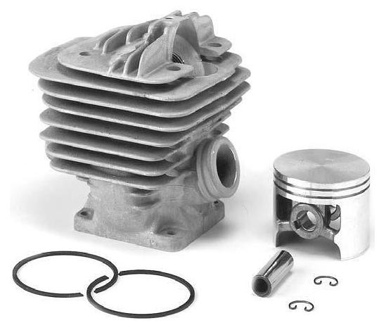 Afbeelding van Complete cilinder set 48mm passend voor Stihl