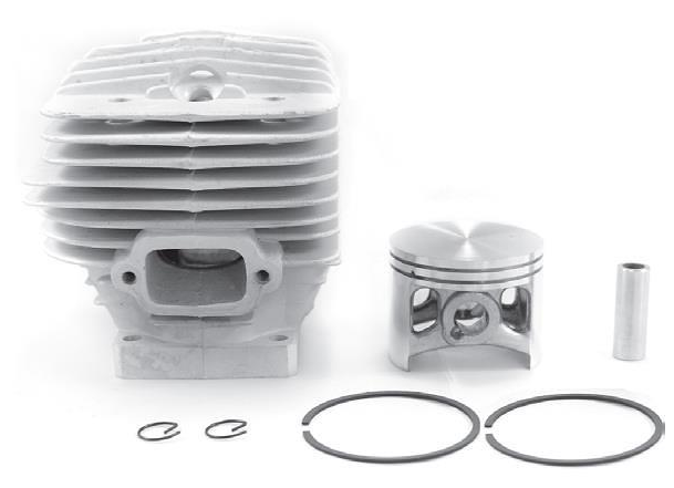 Afbeelding van Complete cilinder set 49mm passend voor Stihl
