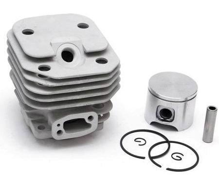 Afbeelding van Complete cilinder set 50mm passend voor Husqvarna