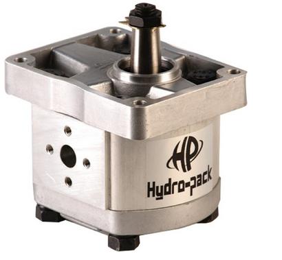 Afbeelding van Hydropack hydrauliekpomp voor Fiat