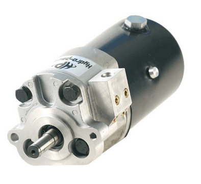 Afbeelding van Hydropack hydrauliekpomp voor Massey Ferguson