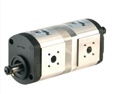 Afbeelding van Hydropack hydrauliekpomp voor Femndt