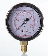 Afbeelding van Manometer GMM 63-250