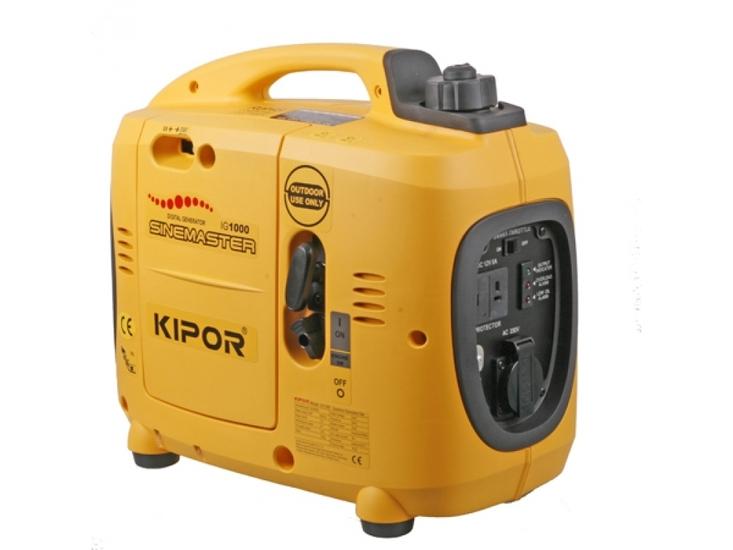 Afbeelding van Kipor IG1000 Benzine inverter aggregaat