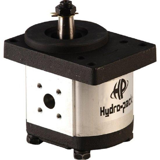 Afbeelding van Hydrauliek tandwielpomp groep 2 links 6.3cc