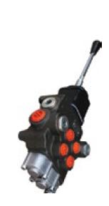 Afbeelding van Joystick voor P80 stuurventiel