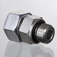 """Afbeelding van Inschroefverbinding G1/4"""" L10 (M16)"""