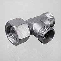 Afbeelding van L-vorm koppeling; M26x1,5