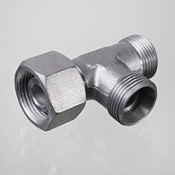 Afbeelding van L-vorm koppeling; M36x2