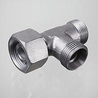 Afbeelding van L-vorm koppeling; M24x1,5