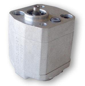 Afbeelding van Hydrauliek tandwielpomp groep 0 1.00cc rechts