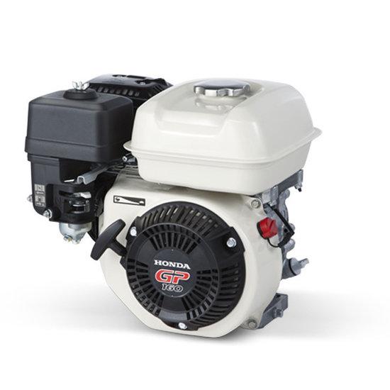 Afbeelding van Honda GP160 semiprofessionele 5,5pk benzinemotor