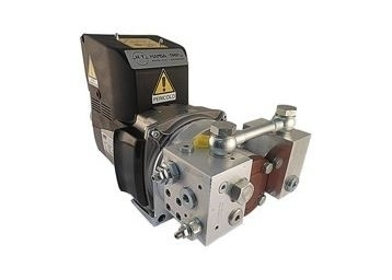 Afbeelding van HANSA hydraulische 230V generator, 7,0KVA