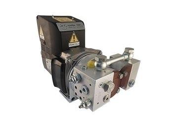 Afbeelding van HANSA hydraulische 230V generator, 10,0KVA