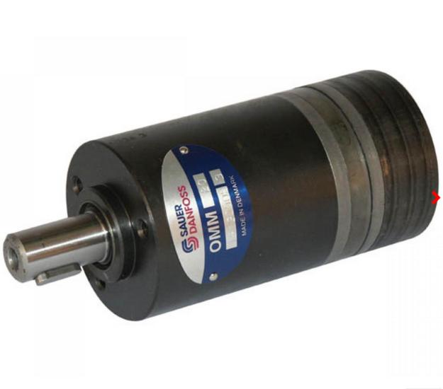Afbeelding van Danfoss OMM hydromotor 12,5cc