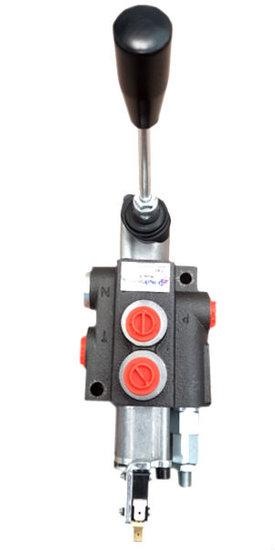 Afbeelding van Electrische schakelaar voor P40 en P80 stuurventielen