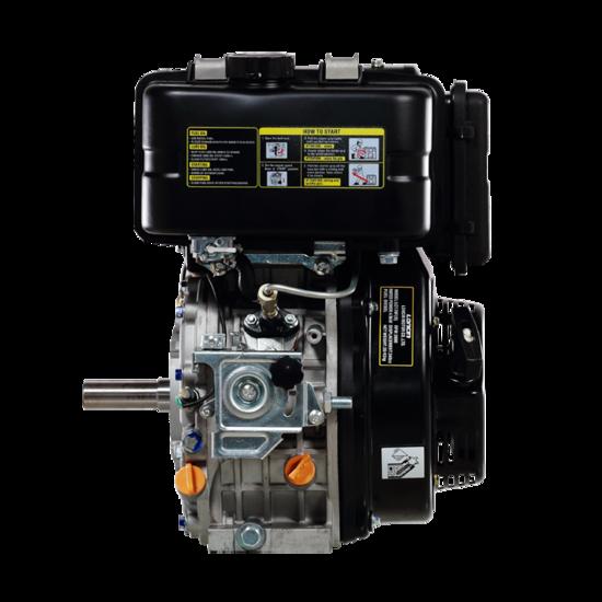 Afbeelding van PTM230DPRO 5pk dieselmotor (Yanmar L48 vervanger)