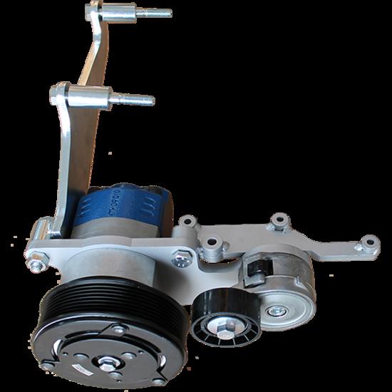 Afbeelding van Hydraulisch PTO systeem voor Isuzu bussen