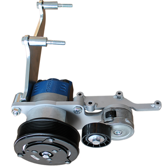 Afbeelding van Hydraulisch PTO systeem voor Mercedes-Benz Sprinter