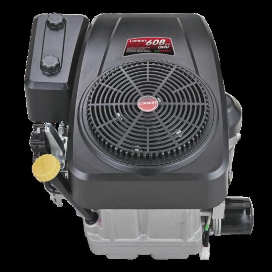 Afbeelding van PTM608EVpro 16pk benzinemotor met verticale as