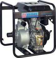Afbeelding van Speroni diesel motor HL 50 CLA