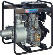 Afbeelding van Speroni diesel waterpomp HL 100 CLE