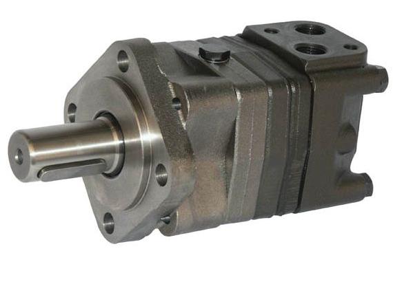 Afbeelding van Danfoss OMS hydromotor 80cc